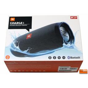 Speaker Jbl Charge 3 Bluetooth Wireless Caixa Som Original