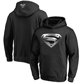 Casaco Moletom Superman Blusa Super Heróis Mt0203