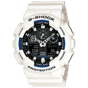5346c2765f0 Relogio Casio 5229 Ga. 120 200m Masculino - Relógio Casio no Mercado ...