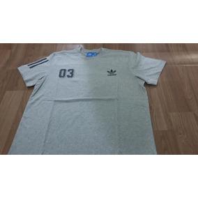 Camiseta M/c Masc adidas Original Outlet. Compra 100% Garant
