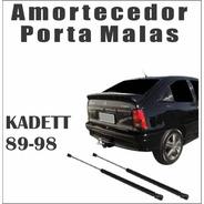 Amortecedor Tampa Traseira Porta Malas Kadett 89-98 Par