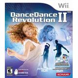 Dance Dance Revolution 2