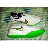 Nike Mercurial De Futbol Sala Y Magista