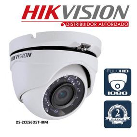 Hikvision Turbo Hd Camara Domo Ds-2ce56d5t-irm L3.6