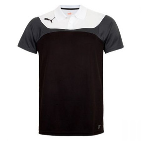 Camisa Polo Puma Leisure