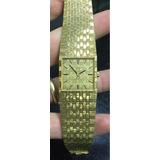Relógio Todo Em Ouro 18k 750 Vacheron Constantin