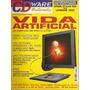 Cd Ware Multimedia 34-vida Artificial-efectos Digitales