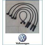 Cables De Bujías Volkswagen Gol Parati Saveiro Fox Bora Jeta