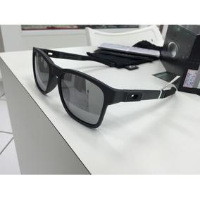 bde5eb915129f Óculos De Sol Oakley Cor Principal Cinza em Umuarama no Mercado ...