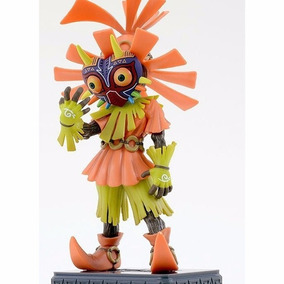 Action Figure - The Legend Of Zelda: Majora