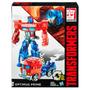 Optimus Prime Transformers Generations