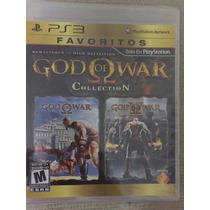 Jogo Ps3 God Of War Origins Collection- Midia Fisica/ Novo