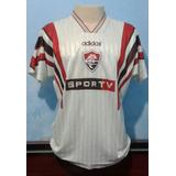 2cc08dfb5a Camisa Fluminense ( Sportv ) - Futebol no Mercado Livre Brasil