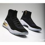 Zapatillas Basketball Curry 4 Nuevas