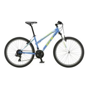 Bicicleta Dama Gt Palomar 2018 Motociclo