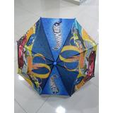 Paraguas Hot Wheels Original Cresko Autos Pista Coleccion