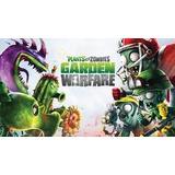 Plants Vs. Zombies Garden Warfare Ps3 Entrega El Mismo Dia