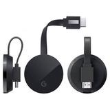 Google Cromecast Ultra 4k