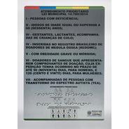 Placa Procon Campinas