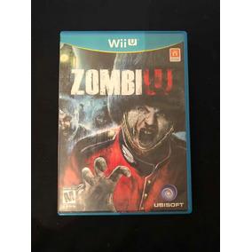 Nintendo Wii U Juegos Zombie U En Mercado Libre Mexico