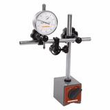 Base Magnética + Relógio Comparador Digimess Frete Gratis