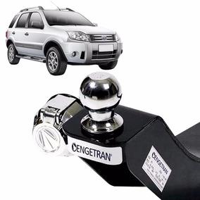 Engate Para Reboque Engetran Ford Ecosport 2009 A 2012 Abs