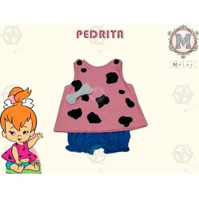 Fantasia Pedrita Baby