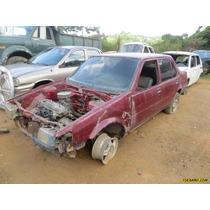 Chocados Toyota Corolla