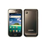 Samsung Sl I9003 Smartphone Libre Red 3g Android Memo 4gb
