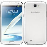 Samsung Galaxy Note 2 N7100 Branco Seminovo + Nfe