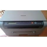Impresora Mf Samsung Scx-4200 Laser - Ideal Tecnico