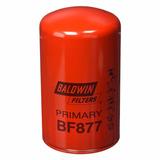 Filtro De Combustible Primario R600 (baldwin) Bf877 33219