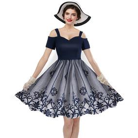Zaful Mujer De La Vendimia Elegante Y Sexy Vestido De Dise¿o