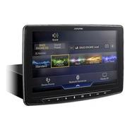 Alpine Ilx-f309 Sistema De Audio De 9'' Car Play Y Android