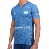 Camiseta Selección Argentina De Voley 2017
