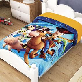 Frazada Cunero Providencia Woody Toy Story Disney