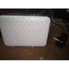 Modem Router Adsl Wifi Zte Modelo H108l (4lan+wifi) Rosario