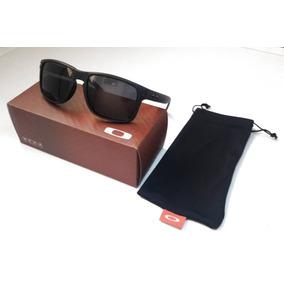 9059a50f14e9a Óculos Masculino Quadrado Lente Polarizada Preto Black. R  51