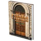 Libro: Puertas Portones Mixtas: Madera + Hierro - Daly