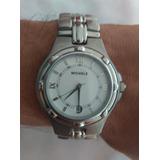 Reloj Michele Mod: 71-258-c-201