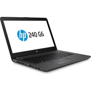 Notebook Hp 250 G7 6kz56l Core I3 Ram 4gb 1tb 15.6 Wis Tecno