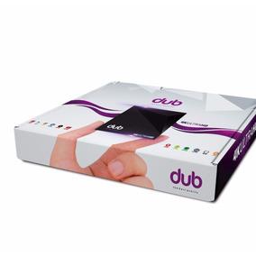 Receptor Box Tv Dub 4k Ultra Hd