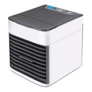Mini Ar Condicionado Ventilador Climatizador Portátil Usb