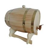 1.5l Madera Vino De Madera Barril Cerveza Whisky Ron Cerveza