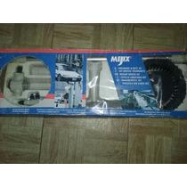 Kit Para Lavar El Auto -camioneta