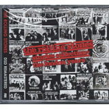 The Rolling Stones Singles Collection London Novo Cd Triplo