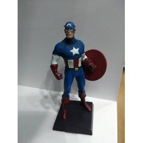Eaglemoss Capitão América #4