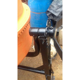 Oferta Trompo Electrico Usado-capacidad 3/4 Saco- 30 Lts