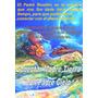 Tarjetas Péndulo Hebreo Con Sanación Con El Padre Nuestro