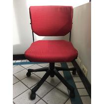 Cadeira Para Escritório Ergonômica Giroflex (usada)